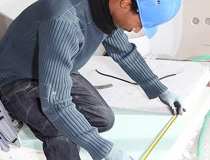 loft insulation experts